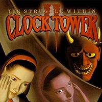 Clock Tower II: The Struggle Within (PS1)
