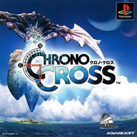 Chrono Cross (PS1)
