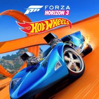 Forza Horizon 3: Hot Wheels (XONE)