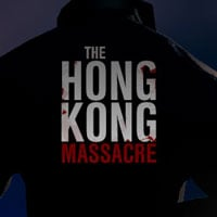 The Hong Kong Massacre (PS4)