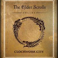 The Elder Scrolls Online: Clockwork City (PS4)