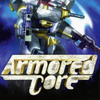 Armored Core (PS1)