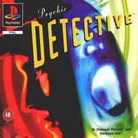 Psychic Detective (PS1)