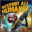 Destroy All Humans! (2005) (PS2)