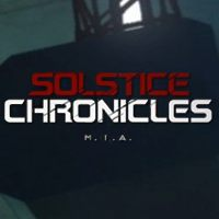 Solstice Chronicles: MIA (Switch)