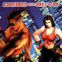 Dead or Alive (PS1)