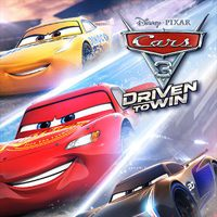 Cars 3: Driven to Win (PS3)