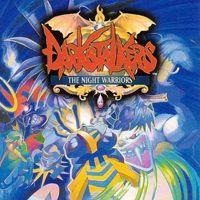 Darkstalkers: The Night Warriors (PS1)