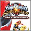 Power Rangers: Super Legends (NDS)