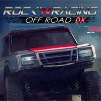 Rock'N Racing Off Road DX (WiiU)