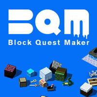 BQM: BlockQuest Maker PC, Switch, AND, iOS, PS4 | gamepressure com