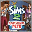 The Sims 2: Apartment Pets (NDS)