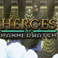 Heroes of Hammerwatch (PC)