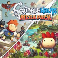Scribblenauts Mega Pack (XONE)