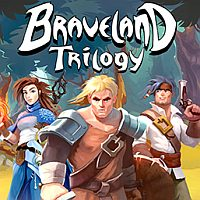Braveland Trilogy (Switch)