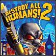 Destroy All Humans! 2: Make War Not Love (XBOX)