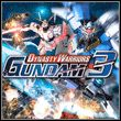 Dynasty Warriors: Gundam 3 (X360)