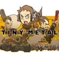 Tiny Metal (Switch)