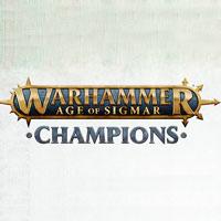 Warhammer Age of Sigmar: Champions (Switch)