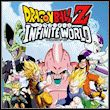 Dragon Ball Z: Infinite World (PS2)