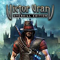 Victor Vran: Overkill Edition (Switch)