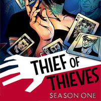 Thief of Thieves: Season One (PC)