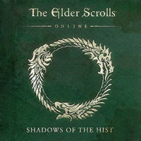 The Elder Scrolls Online: Shadows of the Hist (PS4)