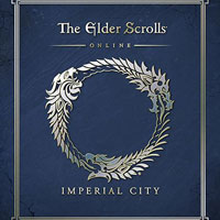 The Elder Scrolls Online: Imperial City (PS4)