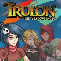 Trulon: The Shadow Engine (PS4)