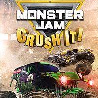 Monster Jam: Crush It! (Switch)