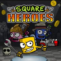 Square Heroes (PS4)