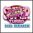 Super Street Fighter II Turbo HD Remix (PS3)
