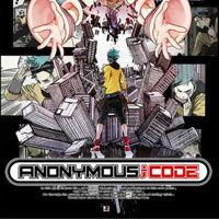 Anonymous;Code (PS4)