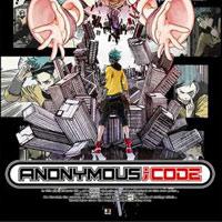 Anonymous;Code (PSV)