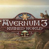 Avernum 3: Ruined World (iOS)