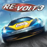 Re-Volt3: Resurrection (iOS)
