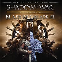 Middle-earth: Shadow of War - Blade of Galadriel (PS4)