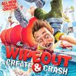 Wipeout: Create & Crash (WiiU)