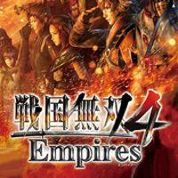 Samurai Warriors 4: Empires (PSV)