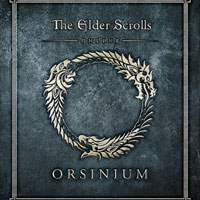 The Elder Scrolls Online: Orsinium (PS4)