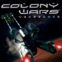 Colony Wars (PS1)