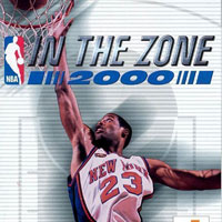 NBA In the Zone 2000 (PS1)