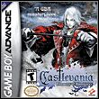 Castlevania: Harmony of Dissonance (GBA)