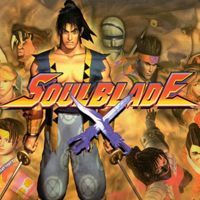 Soul Blade (PS1)