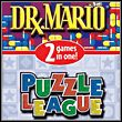 Dr. Mario / Puzzle League (GBA)