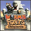 Worms Forts Under Siege (XBOX)