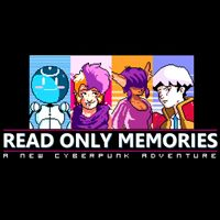 Read Only Memories: Type-M (iOS)