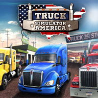 Truck Simulator America (AND)