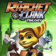 The Ratchet & Clank Trilogy (PSV)