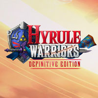 Hyrule Warriors (WiiU)